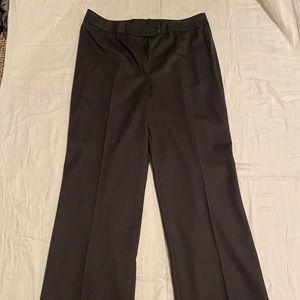Escada trousers (grey)